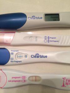 Can Ovidrel Cause a False Positive on a Pregnancy Test? | Fertility